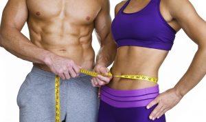 diferenças entre metabolismo feminino e masculino