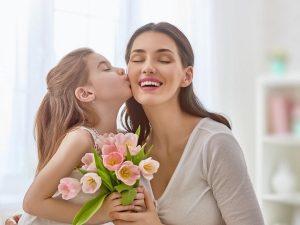 ideias atrativas para o dia das mães na estética